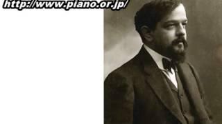 """Debussy, Claude: """"General Lavine-eccentric"""" Préludes Book2, No.6 Pf. 岡田真季"""