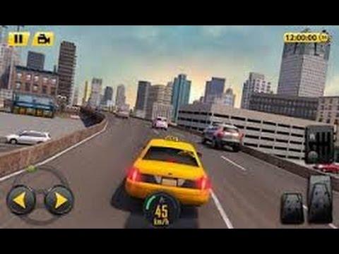 Скачать Такси На Андроид Игра - фото 9