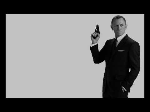 JAMES BOND 007 extended theme (10 minutes)