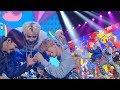 Stray Kids(스트레이 키즈) - Get Cool @인기가요 Inkigayo 20181202