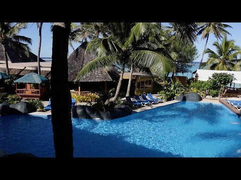 THE RAROTONGAN RESORT AND SPA - VL14