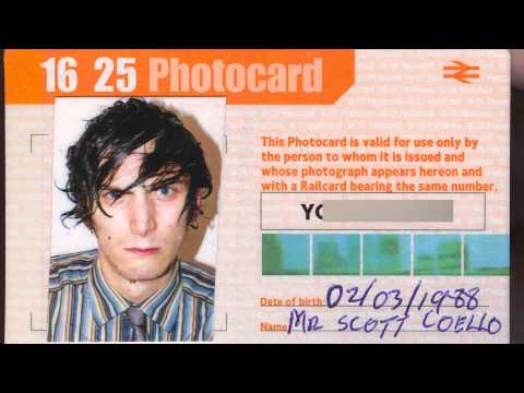 Rejected Railcard Photos 2011 — The Final Renewal