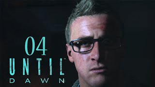 UNTIL DAWN #04 [FACECAM] ★ GRUSELIGE DUNKLE GESTALT ★ Let