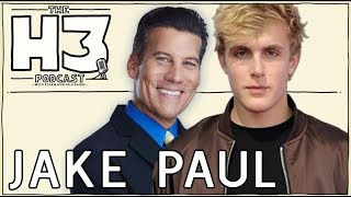 H3 Podcast #22 - Jake Paul & KTLA Reporter Chris Wolfe thumbnail