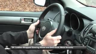 Kia Forte Koup 2012 Videos