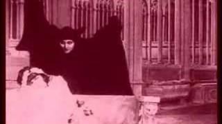 Les Vampires (1915) - Stacia Napierkowska