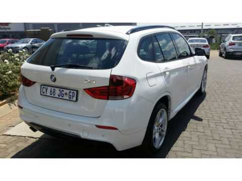 2014 bmw x1 sdrive 20d m sport auto for sale on auto trader south africa youtube. Black Bedroom Furniture Sets. Home Design Ideas