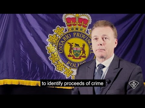 Taking the Profit Out of Crime | Project SILKSTONE - YouTube