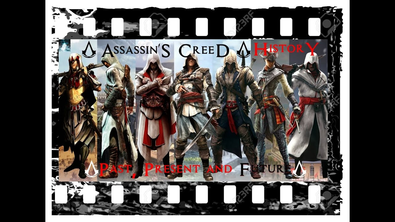 the past present and future of assassinations