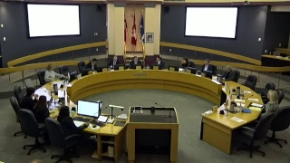 Youtube video::January 15, 2019 Council Closed Session Public Meeting