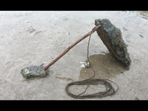 Primitive Survival Skills: Primitive Hunting Technology