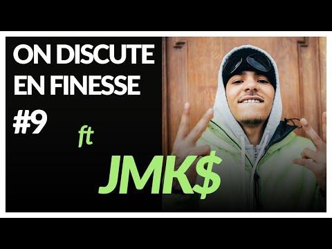 Youtube: ON DISCUTE EN FINESSE AVEC ROWJAY #8848 (#9) – JMK$