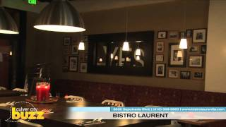 Mylocalbuzztv Bistro Laurent Culver City