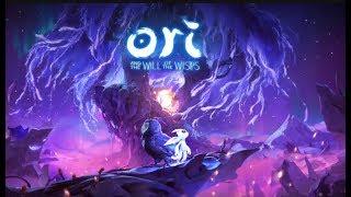ORI(오리) 명작게임..차세대 게임기 엑스박스로도 후…
