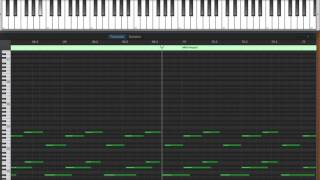 Healah Dancing - Keaton Henson - Piano Tutorial
