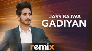 Gaddiyan Ch Yaar [ BASS BOOSTED ] Jass Bajwa | Urban Zimidar | | Latest Punjabi Songs 2019