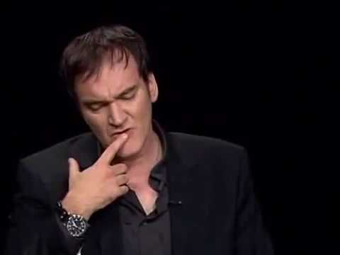 Quentin Tarantino Explains the Pipe Scene in Inglorious Basterds