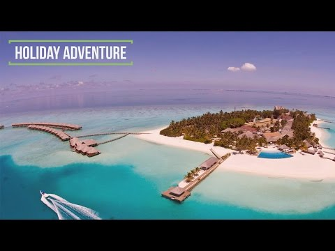 Cayo de Agua | Los Roques National Park | Venezuela | Travel Destination