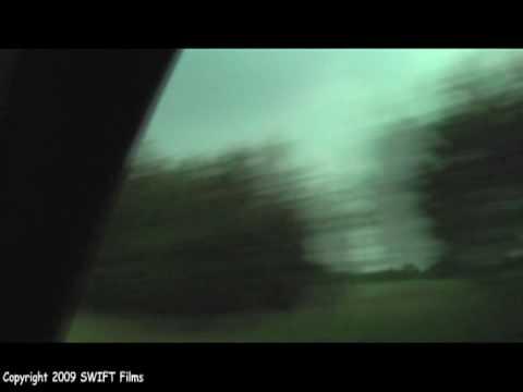 5-13-09 Chase, Kirksville, Missouri Tornado