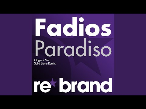 Paradiso (Original Mix)
