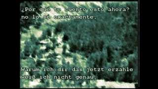 Sido - Hey du (Subtitulos en español) / German Hip Hop Alemán