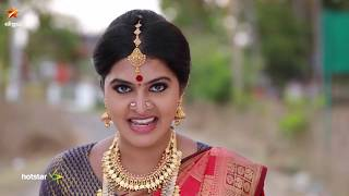 Saravanan Meenatchi | 9th to 11th May 2018 - Promo 2