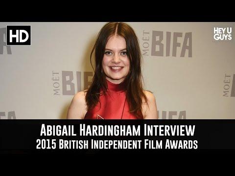 Abigail Hardingham   Winners Room Nina Forever