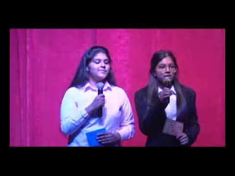 Saupin's Chandigarh SPOTLITE 2017 (16.11.2017)