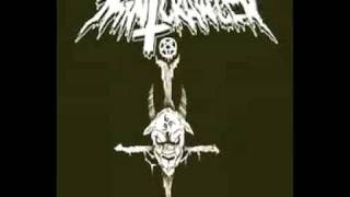 Skincrawler - Offerings to the Black Circle