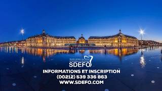 Cours de chirurgie avancée et dissection, l'Université de Bordeaux