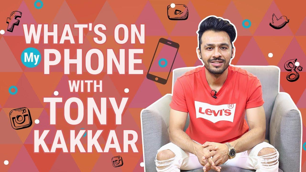 Coca Cola Tu singer Tony Kakkar reveals that he calls Neha Kakkar and Sonu Kakkar the most