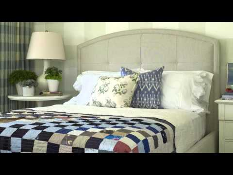 How To Create the Perfect Guest Room | Seaside Design | Coastal Living