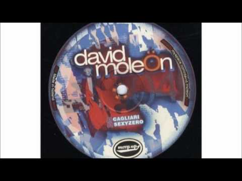 DAVID MOLEON (SEXYZERO)