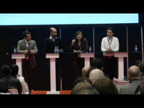 Mesa redonda Social Commerce ECommerce 2011