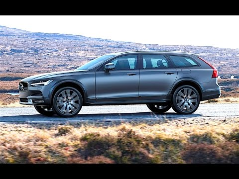 volvo v90 cross country commercial 2017 hot world premiere new volvovolvo v90 cross country