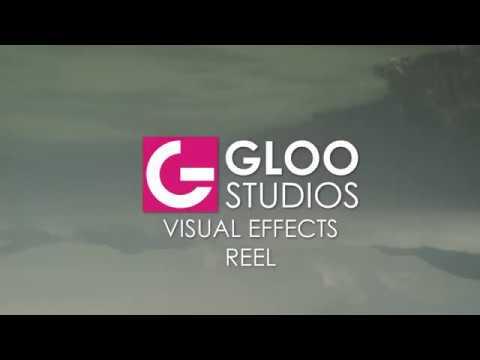 Gloo Studios VFX Reel