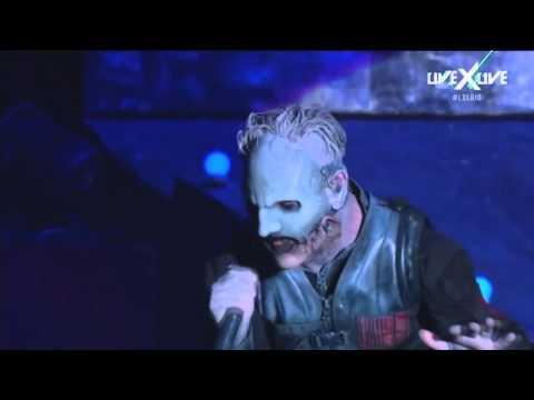 Slipknot - AOV - Live Rock in Rio Brasil 2015