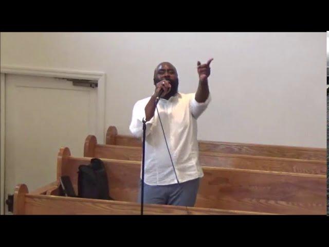 Sounds of Worship singing