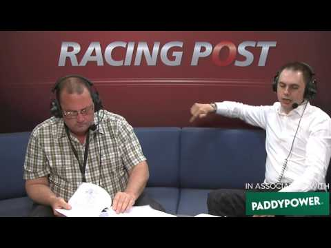 Postcast: Weekend Tipping 30-06-17