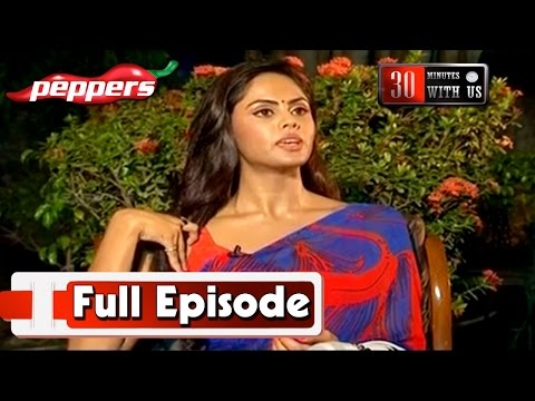 Interview with Kollywood Personalities - 30 Minutes With Us - Chat With Karthika Nair