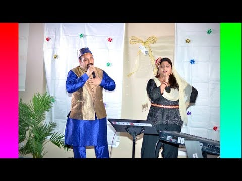 DUET Karaoke Nite (Part 12) Maasila Unmai Kadhale (4K Video)