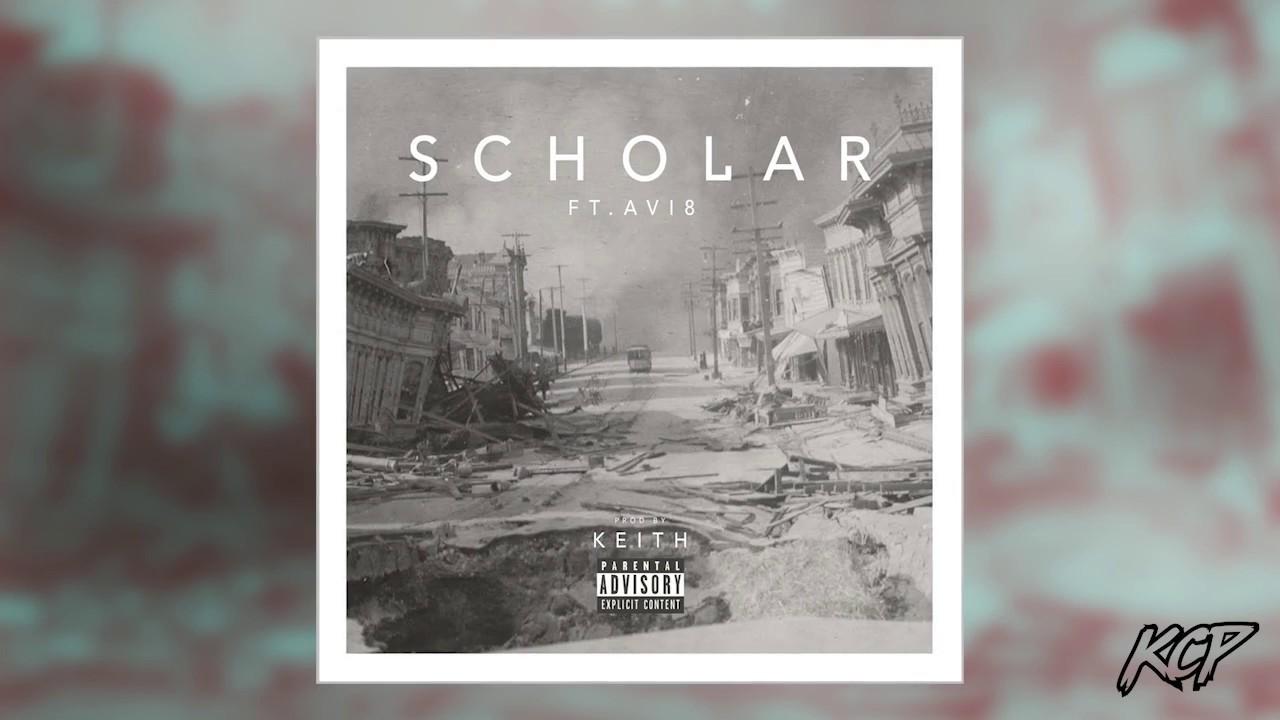 Download Scholar (feat. Avi8)