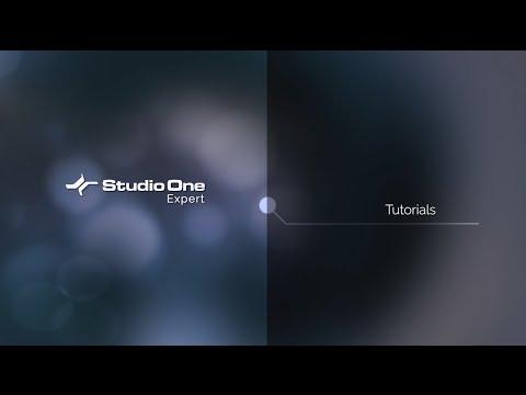 Using Hardware Like Plug-ins In PreSonus Studio One