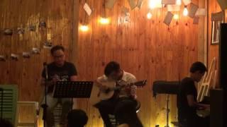 Thiên đường mong manh - Vin Phạm [Xương Rồng Coffee & Acoustic Night 56: Nhạc phim]
