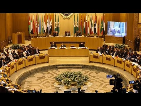 Arab League urges Trump administration to reverse Jerusalem move