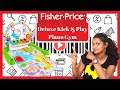 Fisher Price Deluxe Kick & Play Piano Gym| Review| Baby Must-Have 2019