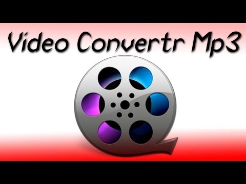 Free Video Converter MP3 Software - Free Download