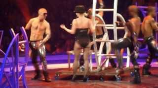 Special The Circus Starring: Britney Spears - Do Somethin