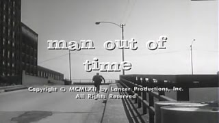 "Route 66 TV S3 E3 ""Man Out of Time"" [whole episode]"