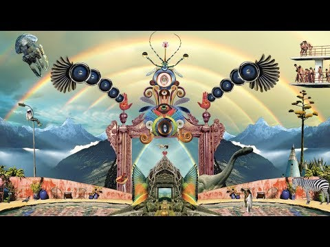 Bassnectar & Dorfex Bos  Other Worlds ◈ Reflective Part 2